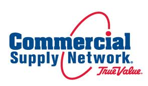 Commercial Supply Network Logo