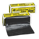 Contracor Garbage Bags